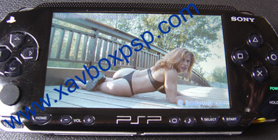 photos sex sur psp